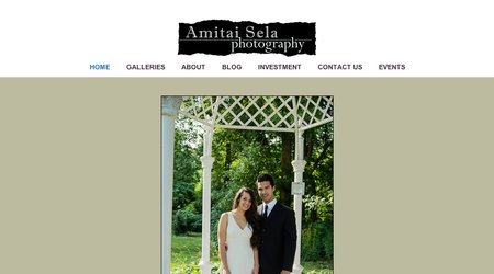 Amitai Sela Photography