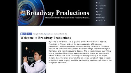 Broadway Productions