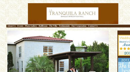 La Tranquila Ranch