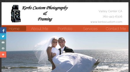 Kerbs' Custom Photography & Framing
