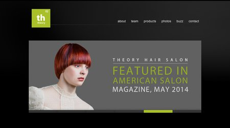 Theory Hair Salon