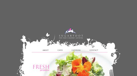 SugarFoot Fine Foods & Catering