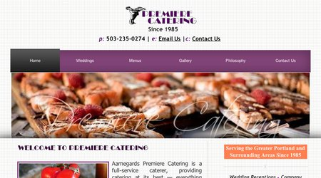 Premiere Catering Company