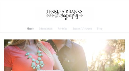 Terri Fairbanks Photography