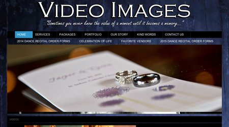 Weddings by Video Images