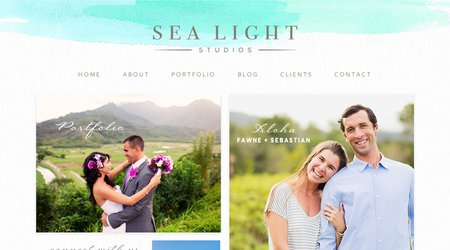 Sea Light Studios