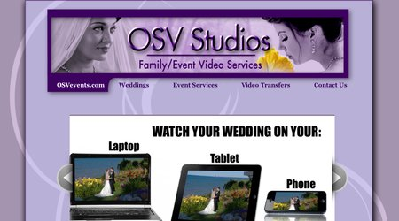 OSV Studios-Events