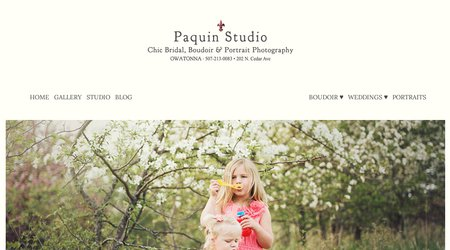 Paquin Photography