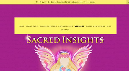 Sacred Insights
