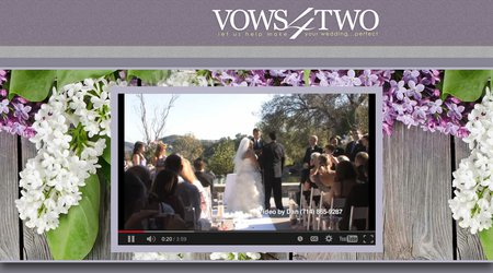 Vows For Two