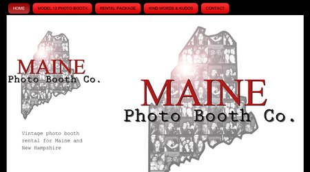 Maine Photo Booth Co