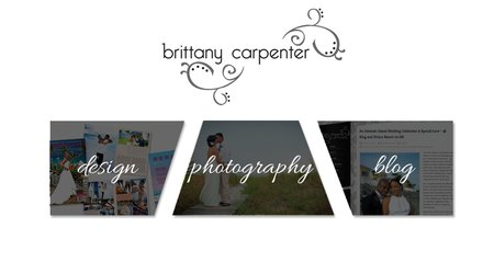 Brittany Carpenter Design & Photography