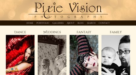 Pixie Vision Photography