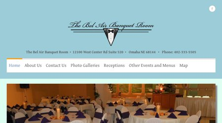 The Bel Air Banquet Room