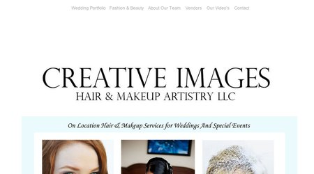 Creative Images Hair & Makeup Artistry