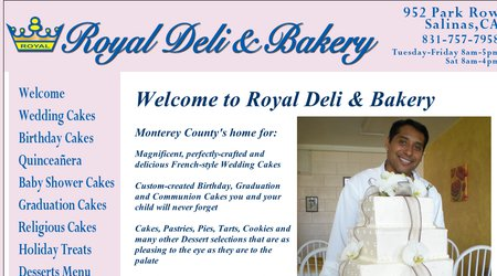 Royal Deli & Bakery