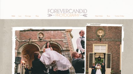 ForeverCandid Photography