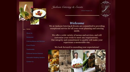 Jackson Catering & Events
