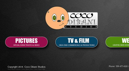 Coco Dibani Pictures