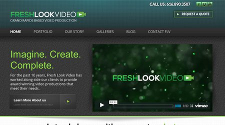 Fresh Look Video & Multimedia