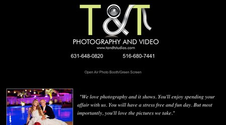 T&T Photography & Video