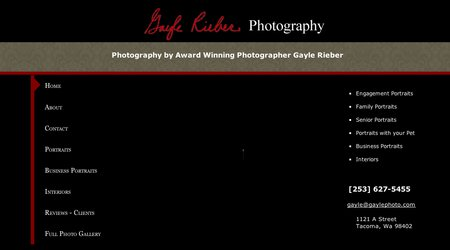 Gayle Rieber Photography