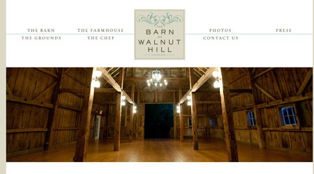 The Barn on Walnut Hill