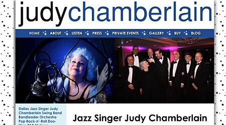 Judy Chamberlain Entertainment