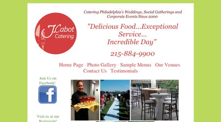 J. Cabot Catering Co.