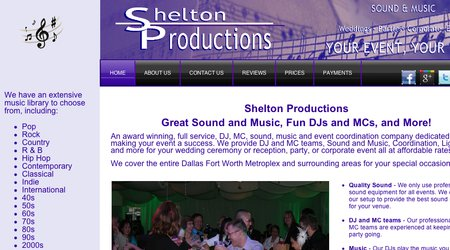 Shelton Productions