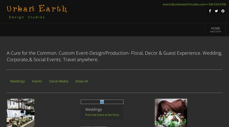 Urban Earth Design Studios