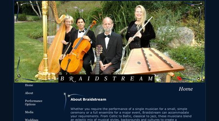 Braidstream