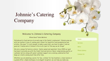 Johnnie's Catering Company