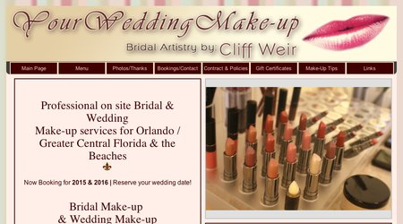 Your Wedding Make-up