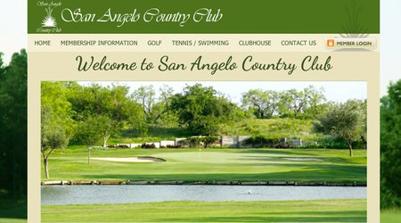 San Angelo Country Club