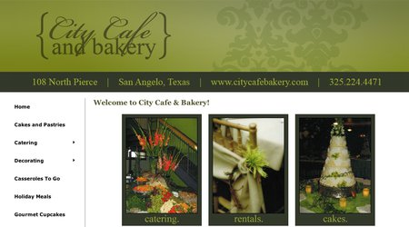 City Cafe & Bakery
