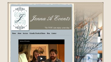 Jenna A Events