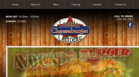 LoneStar CheeseBurger Company