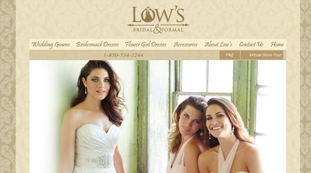 Low's Bridal & Formal Shoppe