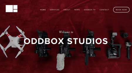 OddBox Video & Photography