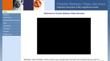 Charles Batteau Video Services
