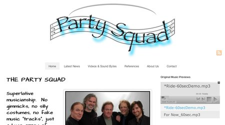 The Party Squad