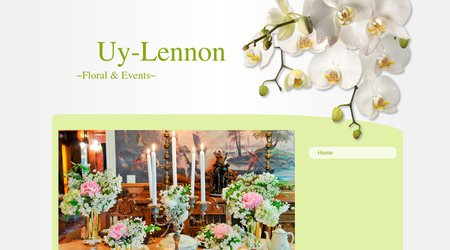 Uy-Lennon Flower & Design