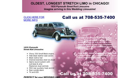 Absolute Dream Limousines