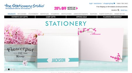 Stationery Studio