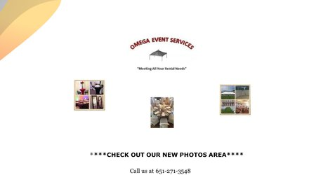 Omega Event Services