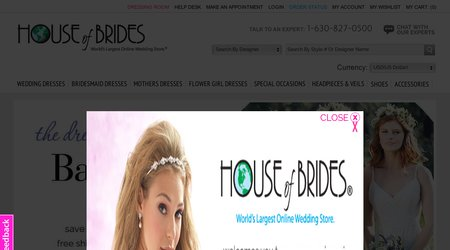 House of Brides Couture
