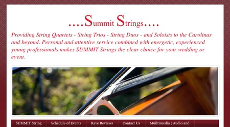 Summit Strings