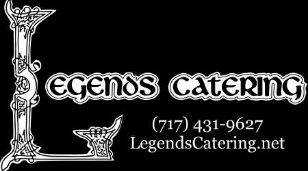 Legends Catering