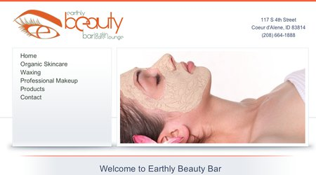 Earthly Beauty Bar